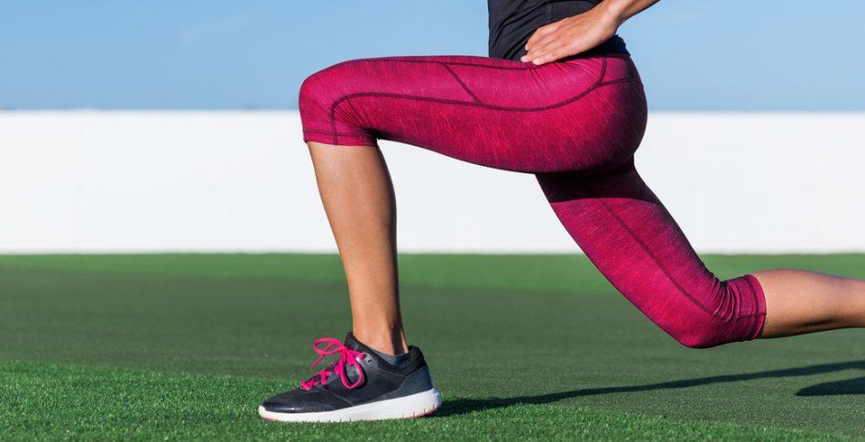 Bevegelighet og styrke for løpere