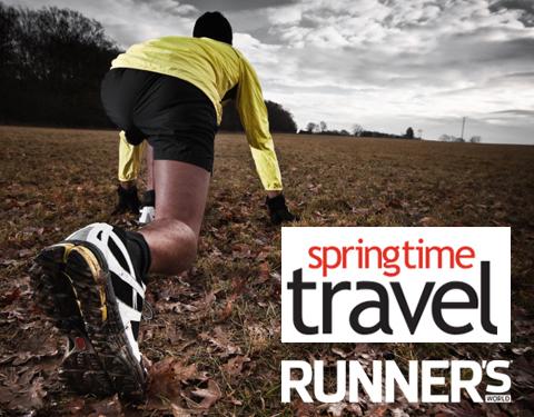 UNIK SJANSE: Vinn tur til NY Marathon – Runner's World Norge