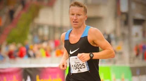 Løperprofilen Tom Roger Tangen