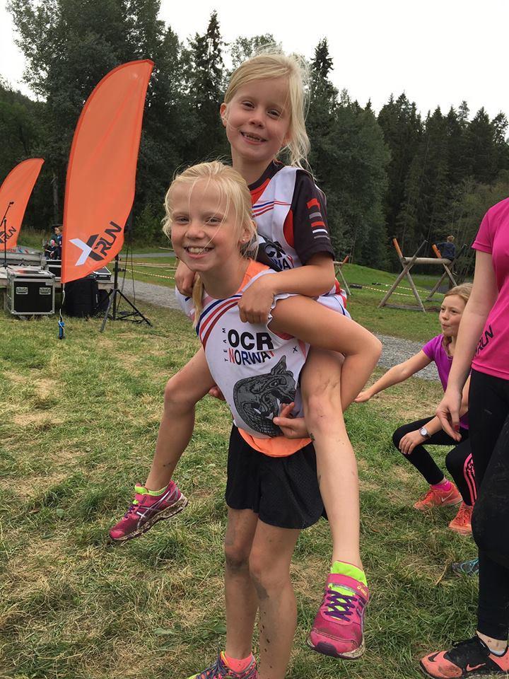 Mari Weider Archives Side 5 av 14 Runner's World Norge