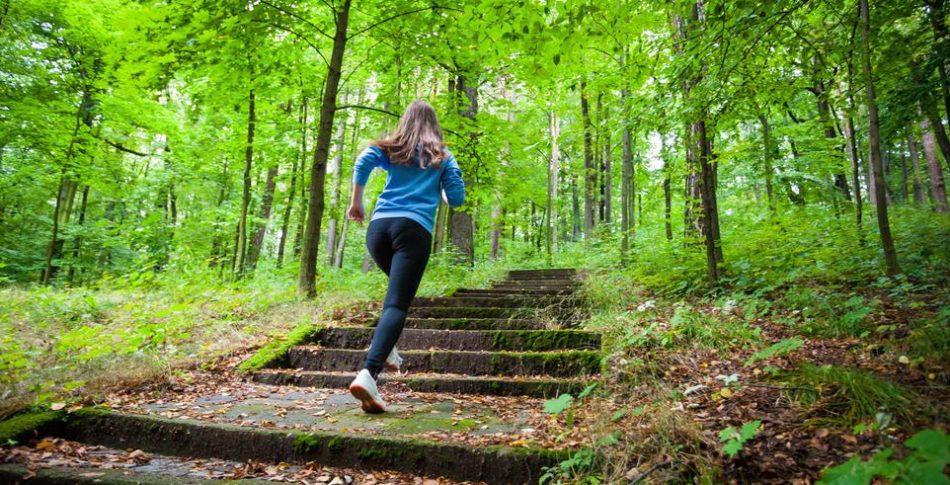 Løpeskader – hva kan du gjøre selv?