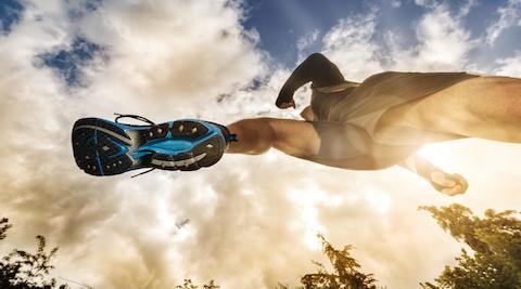 15 positive effekter av løping