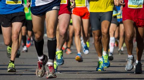 Treningsprogram for maraton og halvmaraton