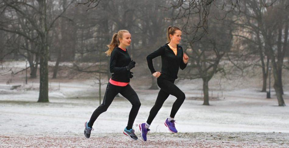 Rutinerte råd til halvmaratondistansen