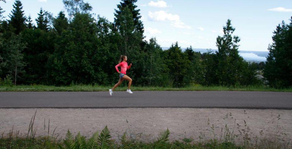 Sample Page Side 17 av 143 Runner's World Norge