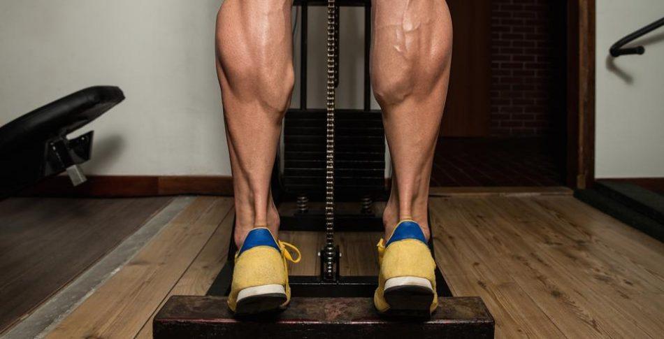 Problemer med beinhinna, leggene eller akilles? Her er styrkeøvelsene for deg!