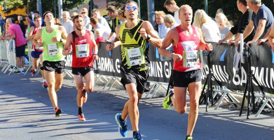 "Løp ""10 for Grete"" med Team Runner's World"