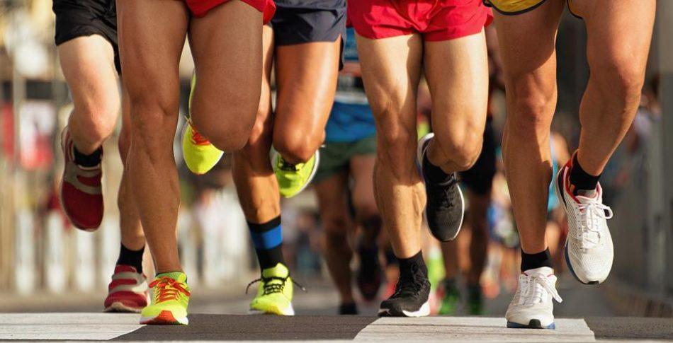 Kan løping forebygge artrose?