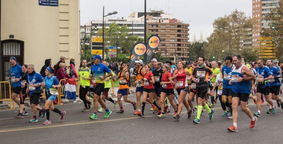 Alt du trenger å vite om maraton