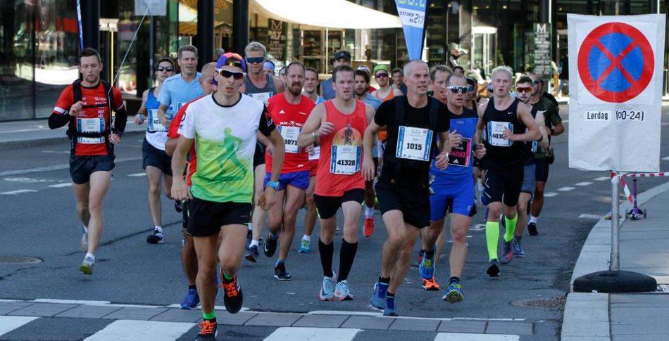 Skadefri maratontrening