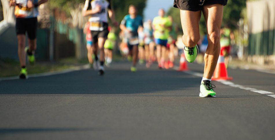 Klokkeren oversikt Runner's World Norge