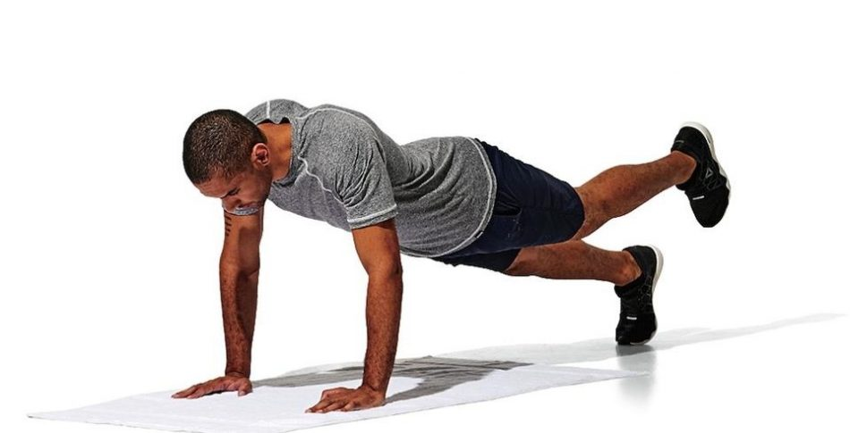 6 stabiliserende styrkeøvelser