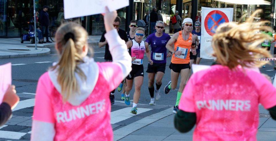 Derfor abonnerer vi på Runner's World