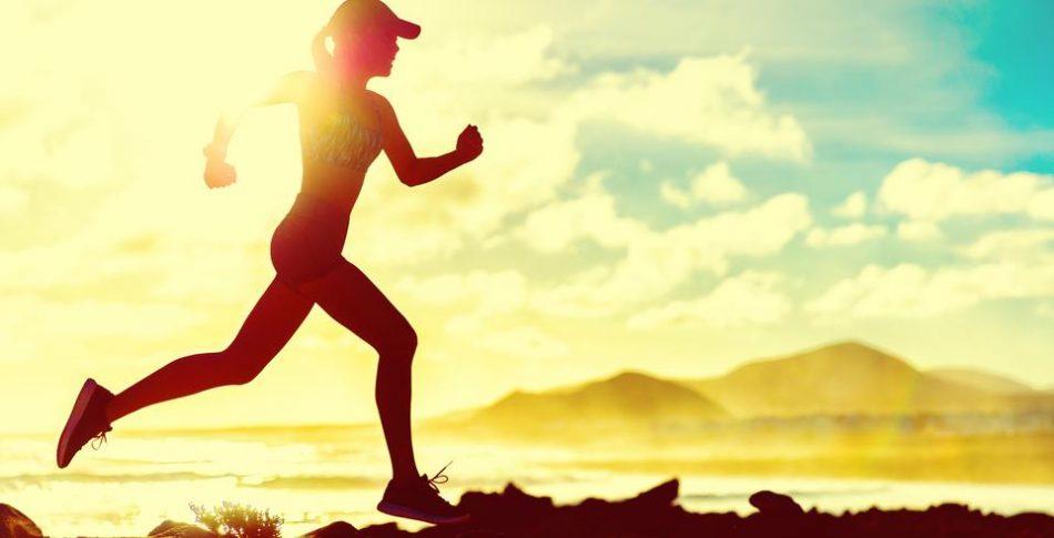 Løping – helsens vidunderpille