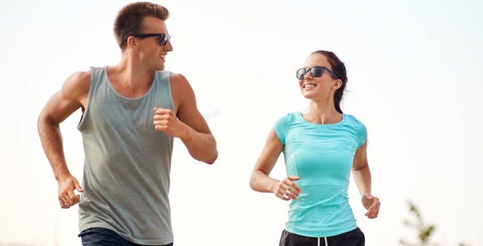 Slik kan løping bedre hukommelsen og motvirke demens