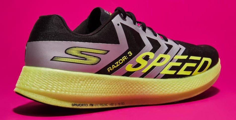 Testet: 11 sko til sommertreningen