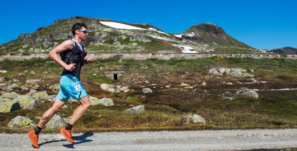 Dynafit Hardangerjøkulen Ultra – en suksess fra første stund