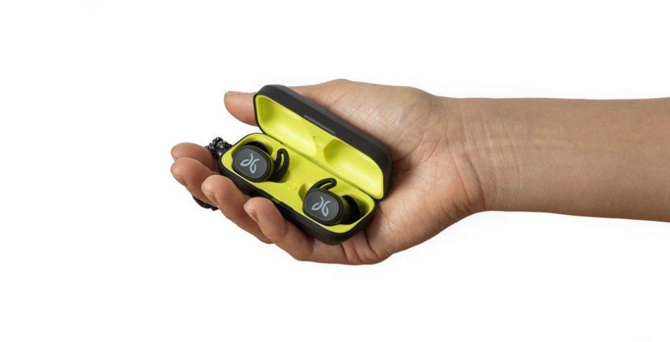 Nye trådløse hodetelefoner fra Jaybird