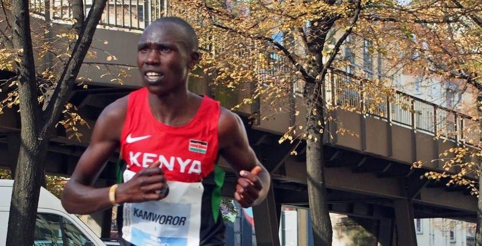 Ny verdensrekord på halvmaraton