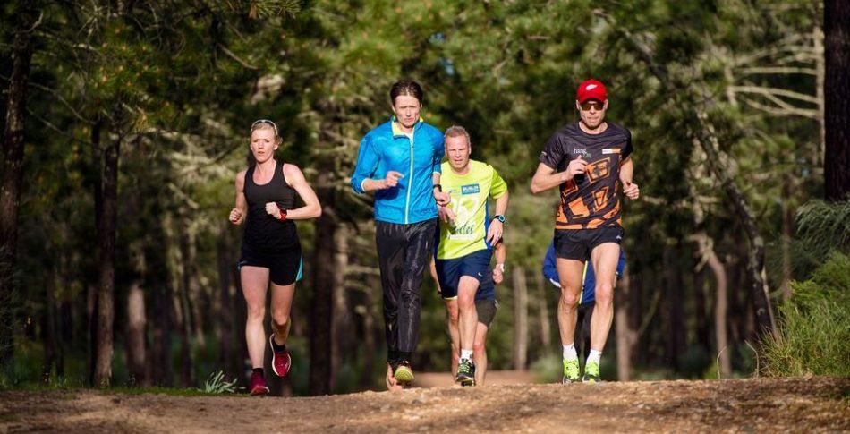 Bli med på Oslo Maraton-uka!