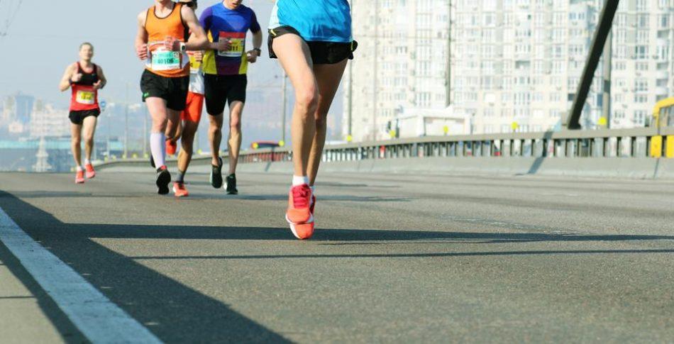 Morsomme fakta om maraton