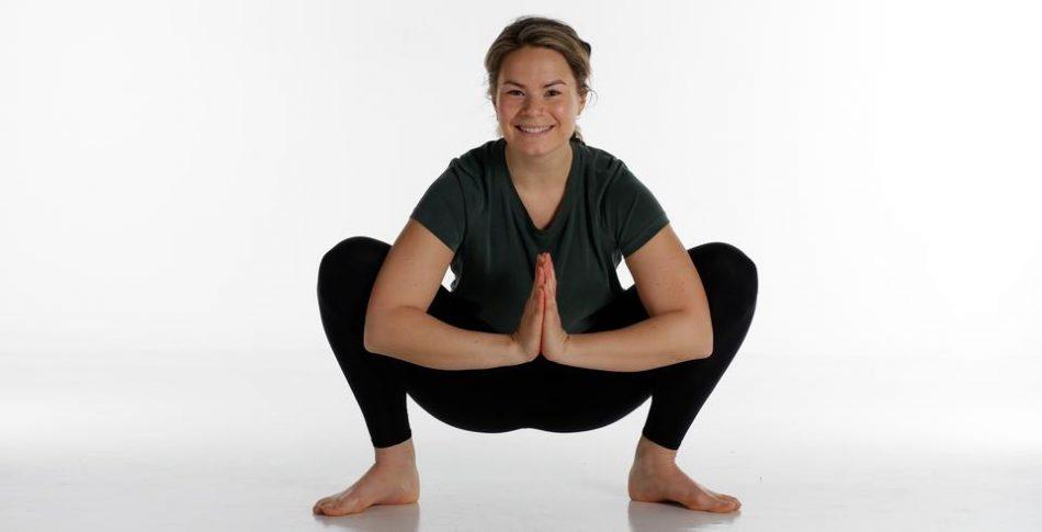 Yoga for løpere – del III