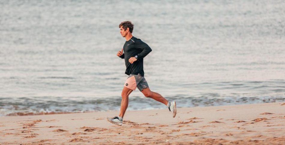 Bærekraftige løpesokker