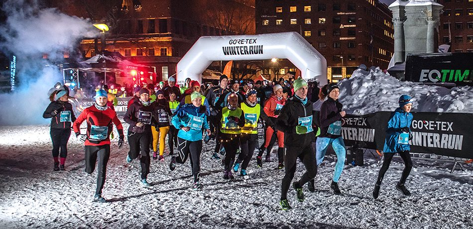 Søker to deltakere til Team GORE Wear i Winterrun