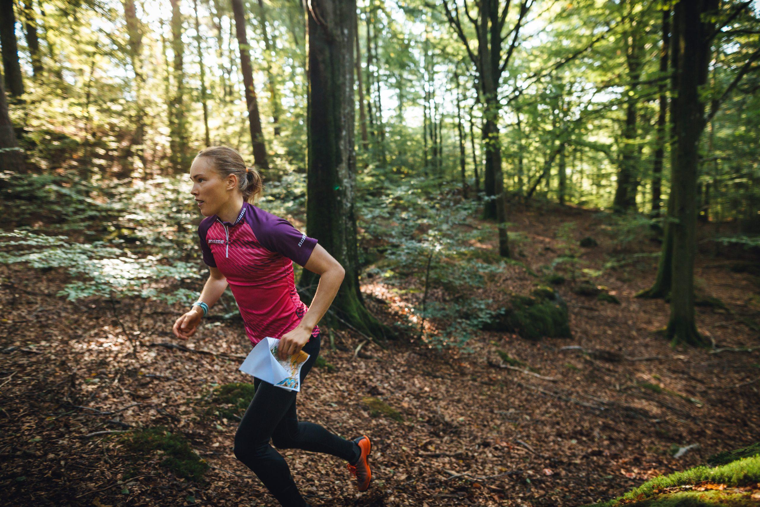 Kom i gang med orientering Runner's World Norge