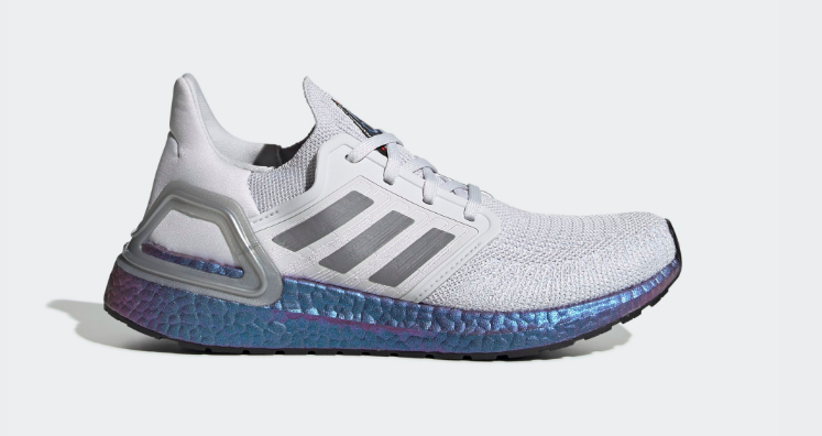 Test av adidas Ultraboost 20 Runner's World Norge