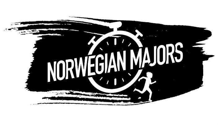 Lanserer Norwegian Majors