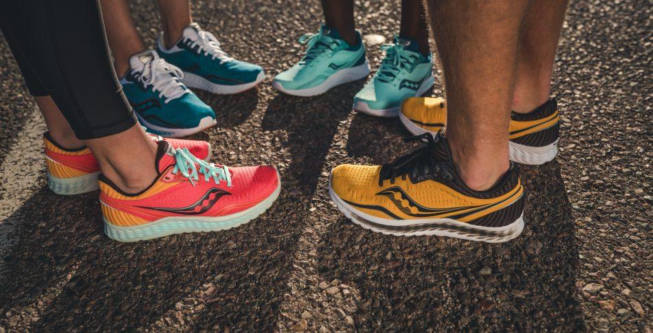 13 Best Walking & Running Shoes for Plantar Fasciitis 2020