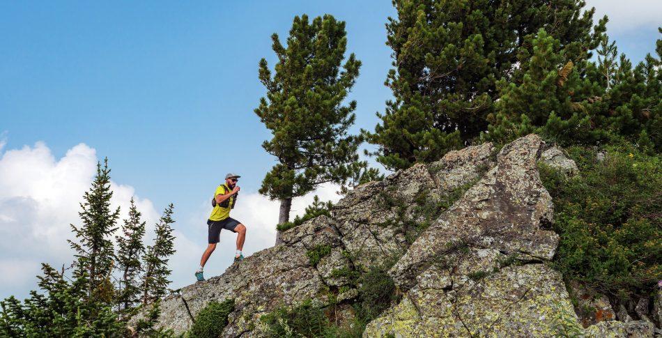 Eventyrløp på sterke bein