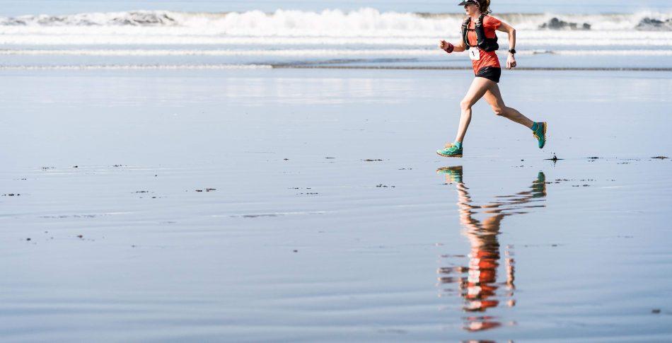 The Coastal Challenge 1.etappe