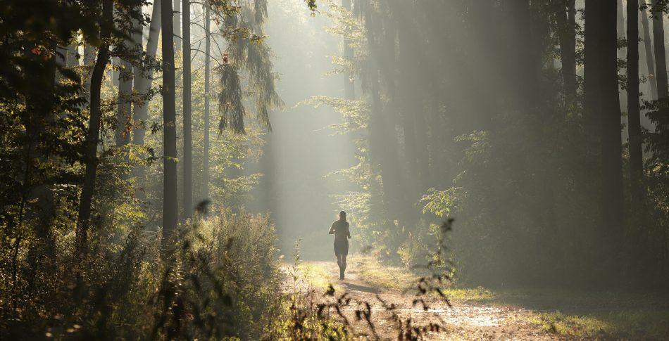 Løping er livet