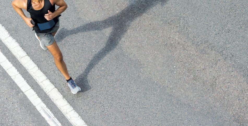 Sommerens utfordring: 25 km