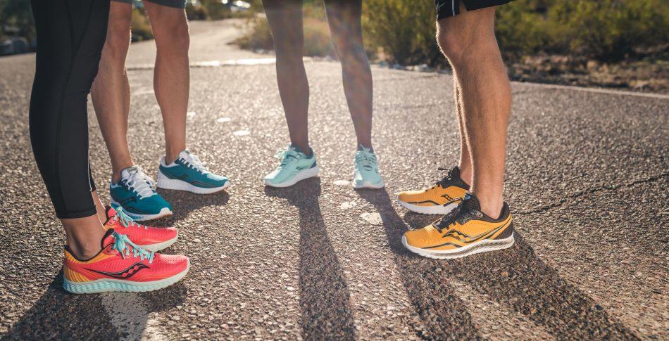 – Løpsfølelsen er fantastisk!