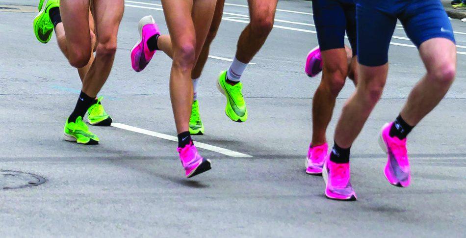 Hvordan velger du riktige løpesko?