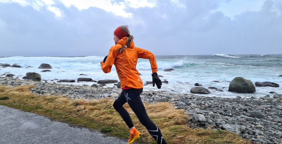 Fra maraton til stormløp