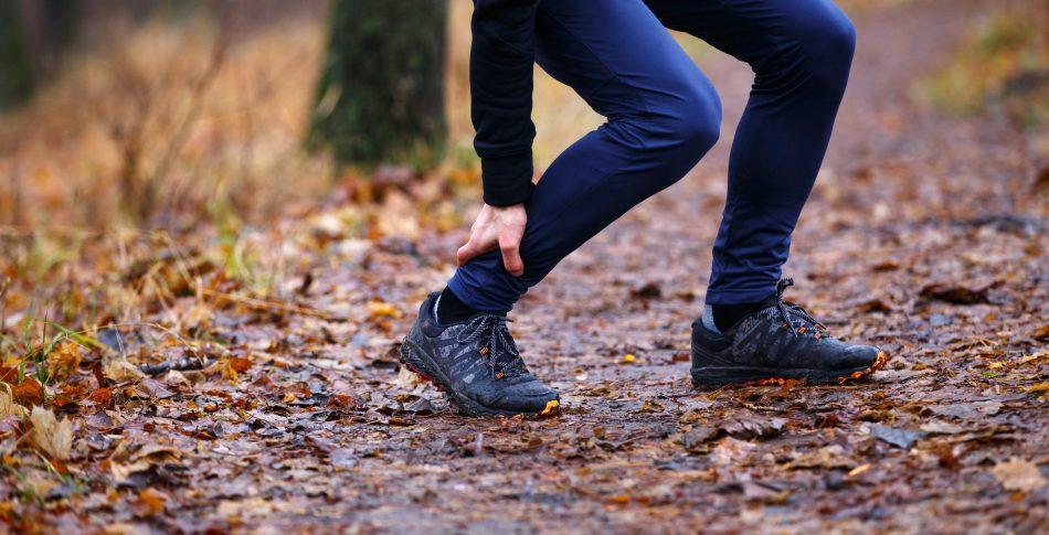 Løp vekk smerten