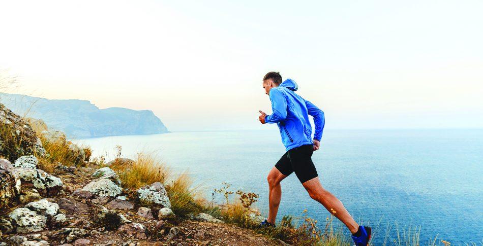 La løping bli livsstilen