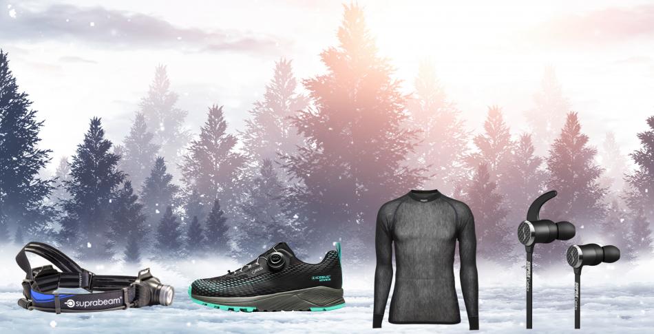 Julegaveguide for løperen – del 1