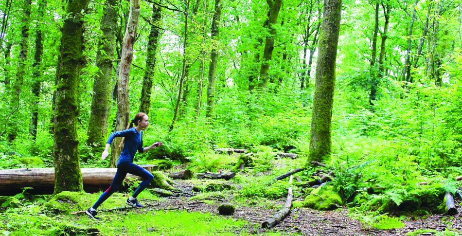 Løping – en hverdagshelt