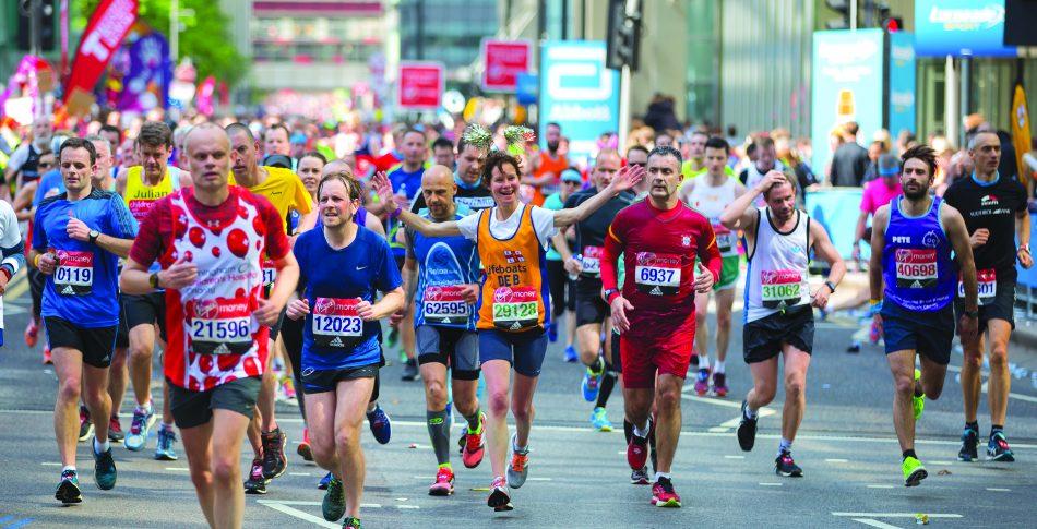 Maraton for alle