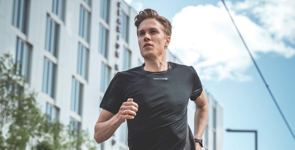 Endelig sesongstart med Oslo Løpsfestival