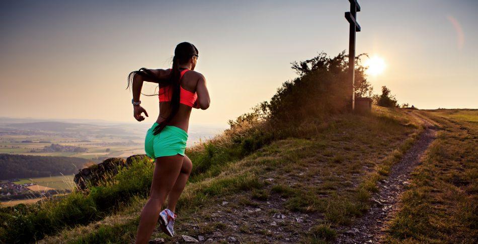 Slik påvirkes løpinga i sommervarmen