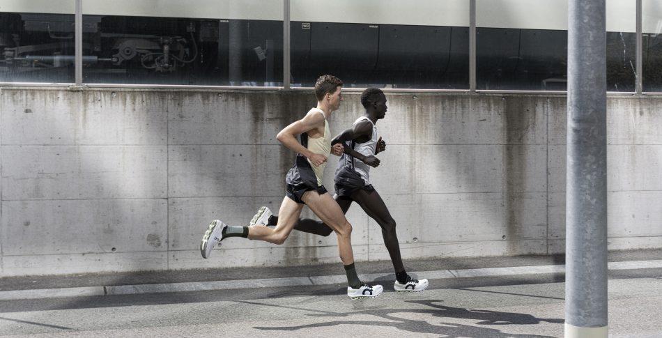 On lanserer sin raskeste maratonsko: Cloudboom Echo